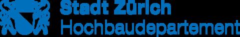 Stadt Zürich Hochbaudepartement |